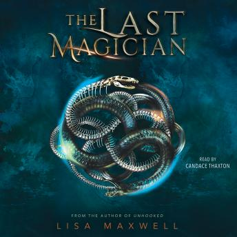 The Last Magician audiobooks