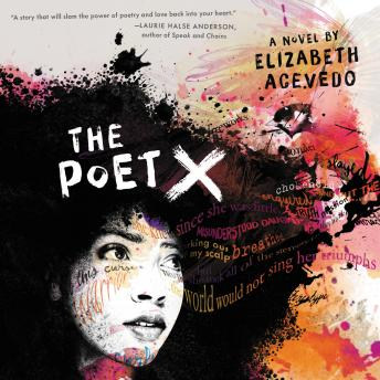 The Poet X audiobooks