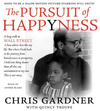 The Pursuit Of Happyness audiobooks