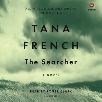 The Searcher audiobooks