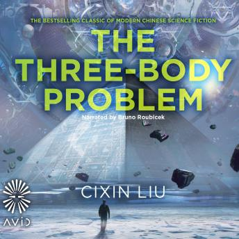 The Three-Body Problem audiobooks