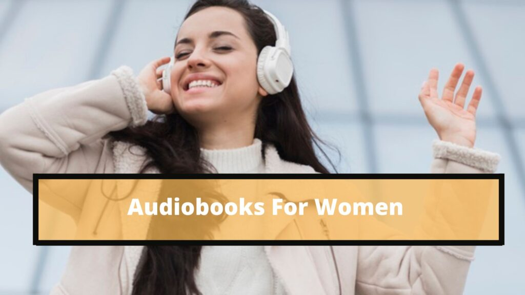 Women's audiobooks
