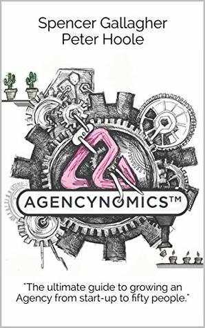 Agencynomics audiobooks