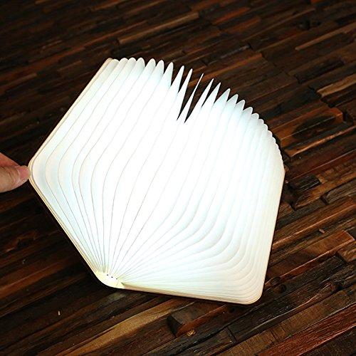 magic book lamp