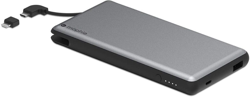 Mophie powerstation Plus XL - External Battery