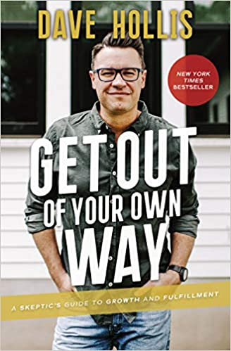 Get Out of Your Own Way: A Skeptic's Guide to Growth and Fulfillment audiobook