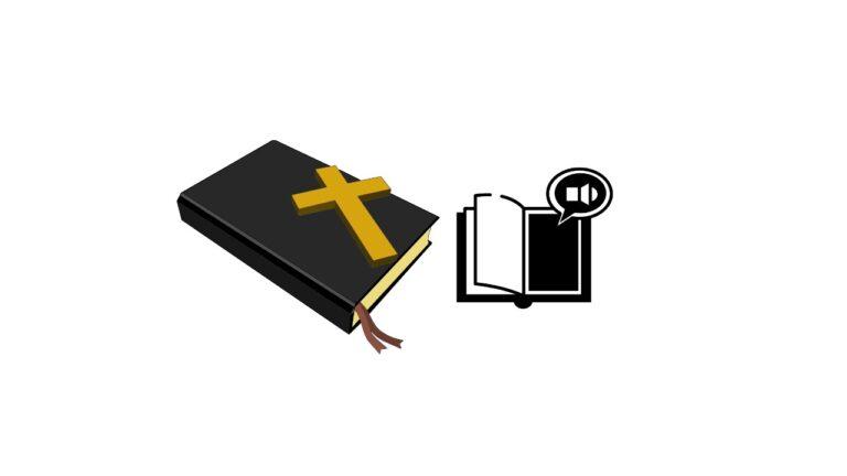 bible audiobooks