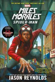 Miles Morales: Spider-ManMiles Morales: Spider-Man