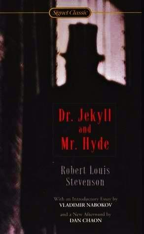The Strange Case of Doctor Jekyll and Mister Hyde