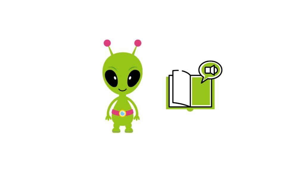kids sci fi audiobooks