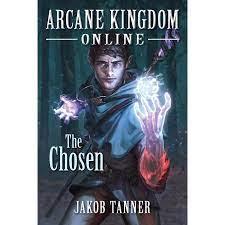 ARCANE KINGDOM ONLINE: THE CHOSEN