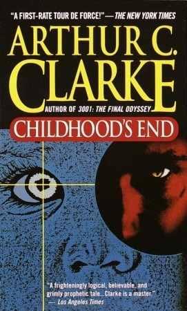 Childhood's End: A Novel (Del Rey Impact)