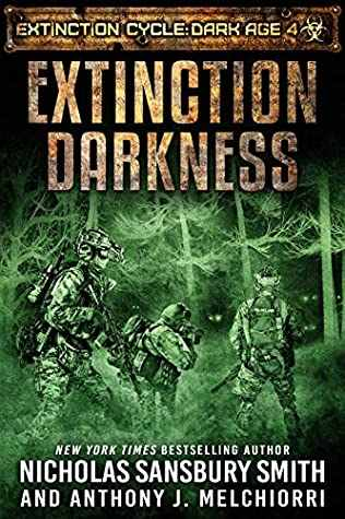 Extinction Cycle: Dark Age series