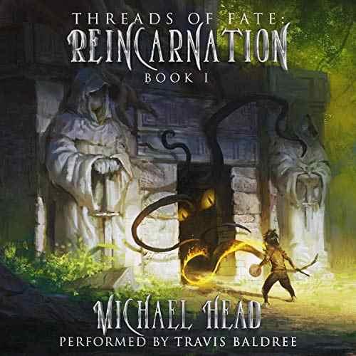 Reincarnation: A Xianxia Cultivation Series