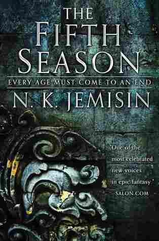 The Fifth Season: The Broken Earth
