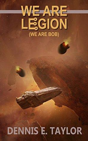 We Are Legion (We Are Bob): Bobiv
