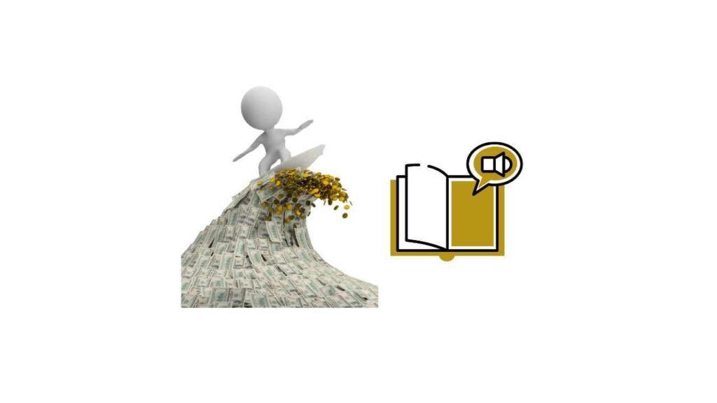 best finance audiobooks