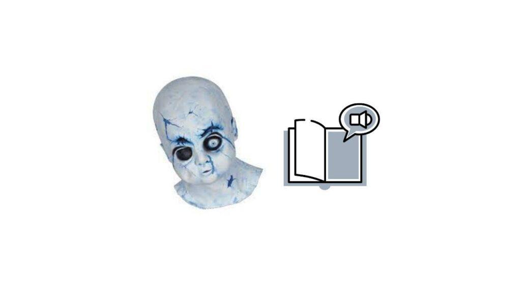 best horror audiobooks